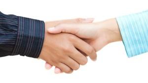 spólka partnerska
