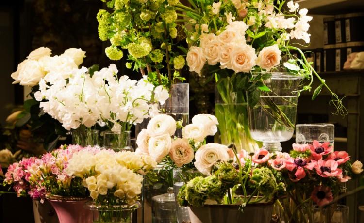 .Pomysł na biznes: Prywatna kwiaciarnia.