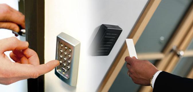 system kontroli dostępu dla firm i przedsiębiorstw